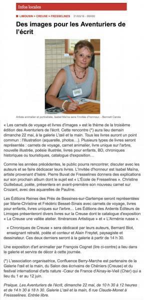 Articlelamontagne 21052016